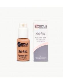 Matt fluid 2 Maquillaje...