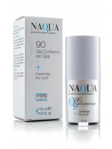 Q90 Gel Contorno de Ojos -...