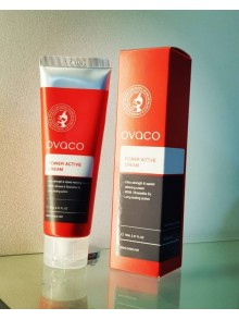 Power Active Cream OVACO...