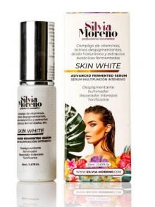 Serum Skin White