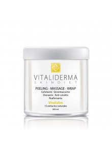Detox Massage Wrap