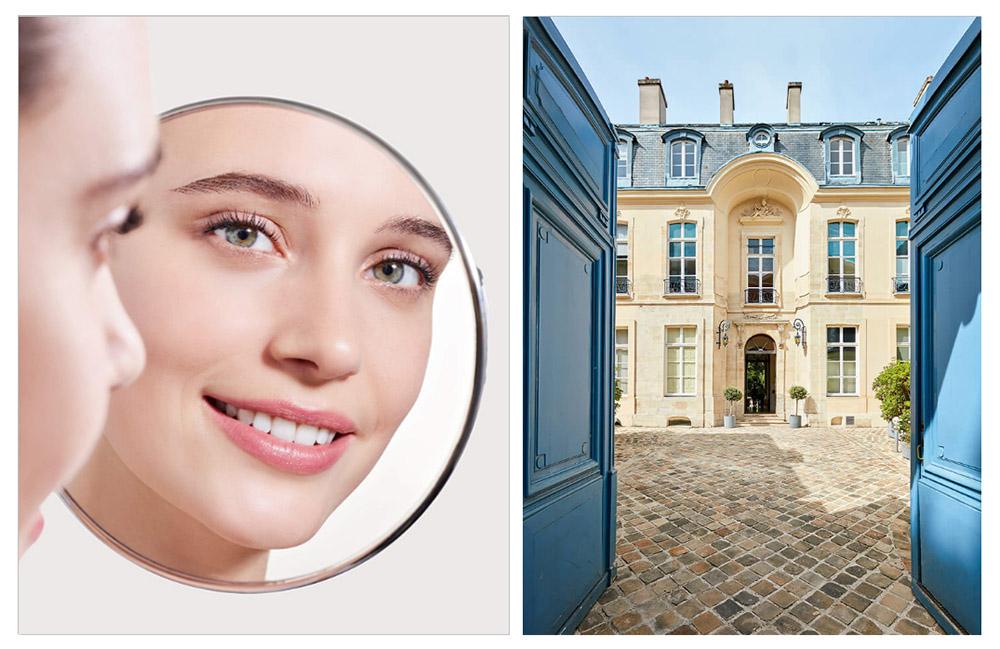 Productos Maria Galland Paris cosmetica