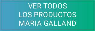 Maria Galland productos de cosmetica para estar guapa